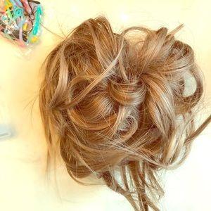 Accessories - Synthetic Hair Bun